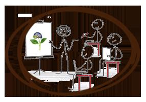 Seminare für Unternehmen, Bildungsstrategie und Personalentwicklung